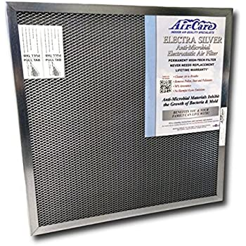 Amazon Com The Amazing Washable A C Furnace Air Filter