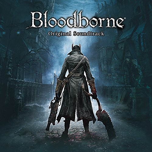 Price comparison product image Bloodborne by Various Artists (2015-04-22)