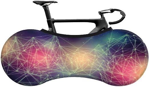 JINGLU Funda Bici Impermeable Funda para Bicicletas Exterior ...