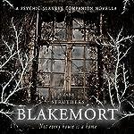 Blakemort: A Psychic Surveys Christmas Novella   Shani Struthers