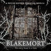 Blakemort: A Psychic Surveys Christmas Novella | Shani Struthers