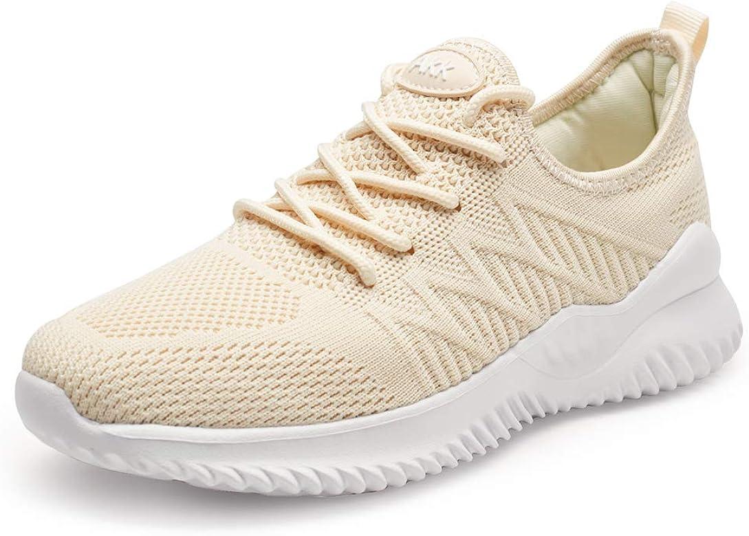 Akk Womens Athletic Walking Shoes