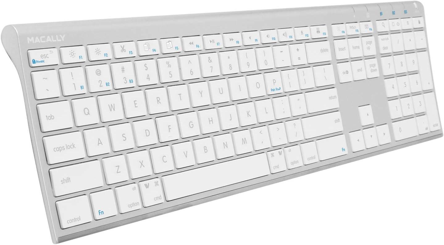 Mejor teclado Bluetooth en 2020