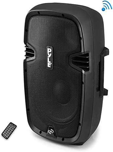 Pyle PPHP1537UB DJ Party Portable Sound Stereo