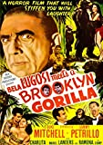 Bela Lugosi Meets a Brooklyn Gorilla (1952) (Restored Edition)