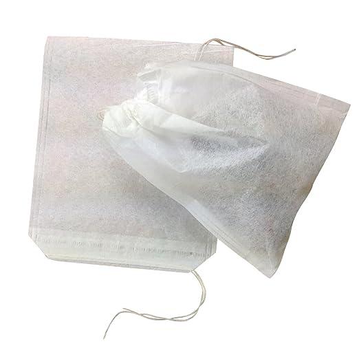 precio/100 piezas) Aspire desechables sello cordón papel de ...