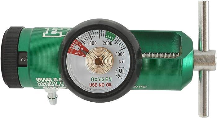 Los 9 High Pressure Garden Nozzle