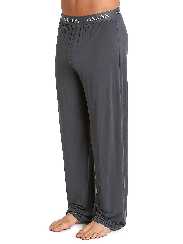 discount genuine shoes get new Calvin Klein Underwear Men's Micro Modal Pant Mink Pajama Bottoms S  (28