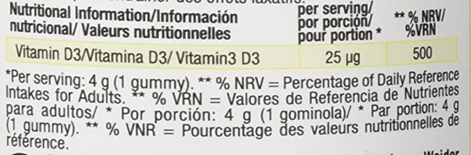 Deficiencia de vitaminas liposolubles