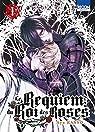 Le Requiem du Roi des roses, tome  1 par Kanno