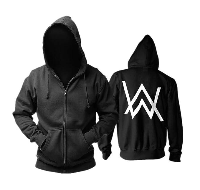 stail tienda Alan Walker sudadera con capucha jersey canciones populares Faded Unisex adultos WB: Amazon.es: Ropa y accesorios