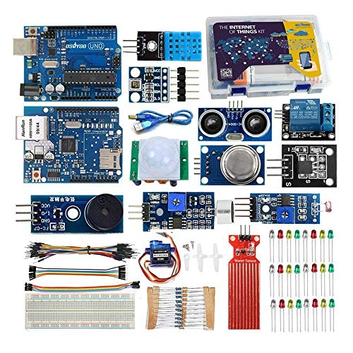 android starter kit - 1