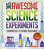 365 Awesome Science Experiments
