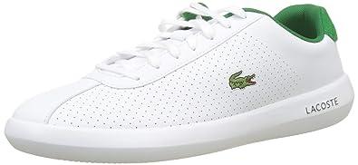 631822d66b Lacoste Avance 318 1 SPM, Baskets Homme: Amazon.fr: Chaussures et Sacs