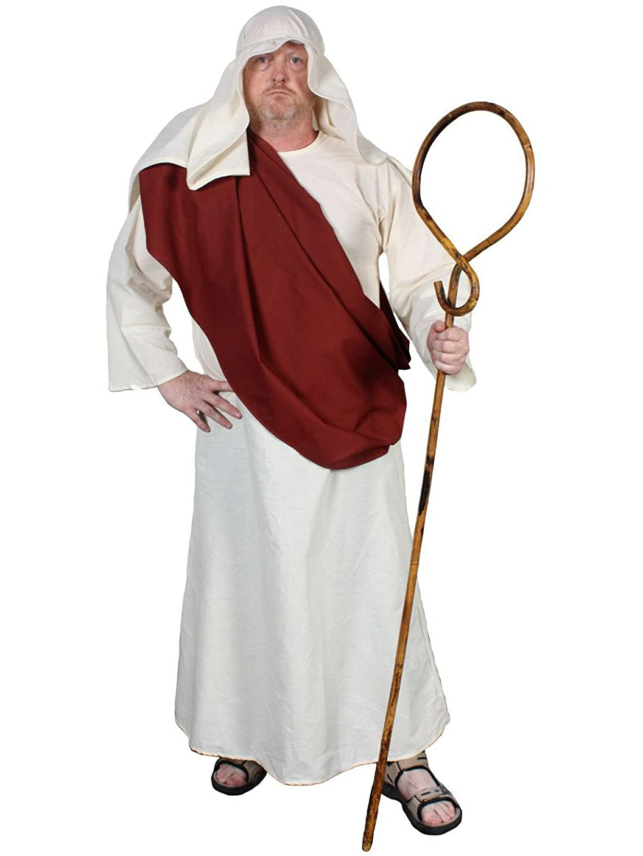 Alexanders Disfraces AC22111-STD para hombre del traje del ...
