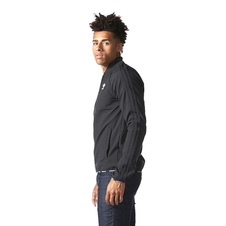 Superstar Originaux Adidas Relax Haut De Survêtement - Masculin wR21pk