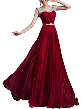 Lactraum LF4045 Brautjungfernkleid Ballkleid Abendkleid ...