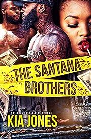 The Santana Brothers