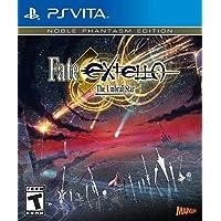 Fate/EXTELLA: The Umbral Star - 'Noble Phantasm' Edition...