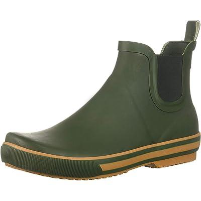 Rocket Dog Women's Rainbow Rubber Rain Boot   Rain Footwear