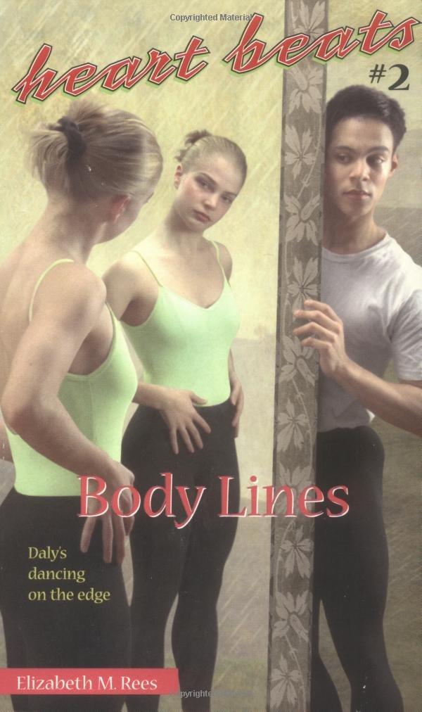 Body Lines (Heart Beats)