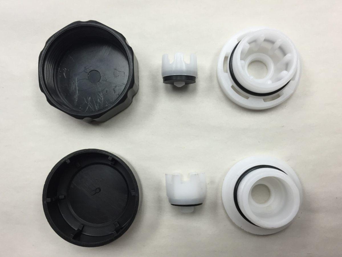 Legend Valve 108-138 Vacuum Breaker Repair Kit - - Amazon.com
