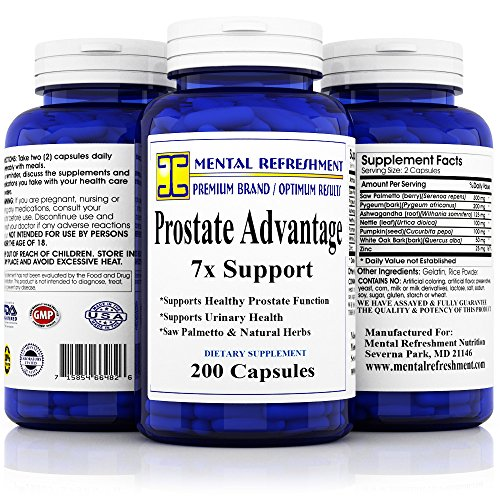 Prostate Support Wellness Oil - 4