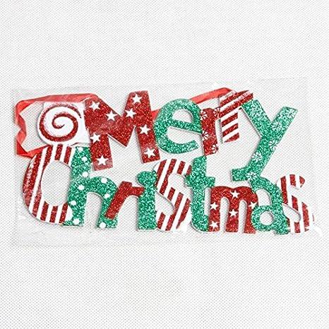 Buchstaben Frohe Weihnachten.Amazon De Weihnachten Alphabet Buchstaben Frohe Weihnachten