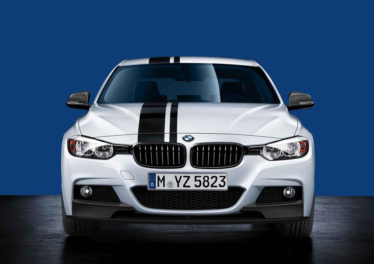 BMW M Performance Genuine Front Left Kidney Grille Black F30//F31 51 71 2 240 775