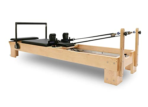 Pilates Reformer by Pilates Equipment Fitness