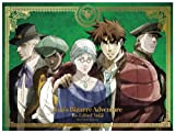 Hirohiko Araki - Jojo'S Bizarre Adventure Soushuuhen Vol.2 (DVD+CD) [Japan LTD DVD] 10004-77755