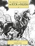 The Book of Ballads (Original Art Edition)