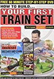 The BRM Guide to Building Your First Trainset