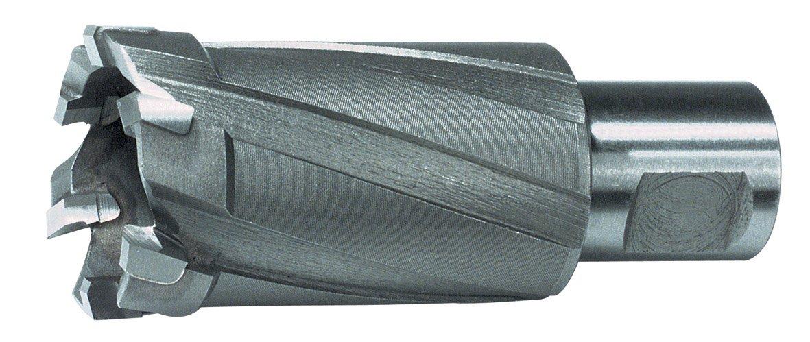 Ruko 108750hohler HSS Zähne Hartmetall Weldonschaft (50mm)