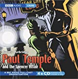img - for Paul Temple And The Spencer Affair book / textbook / text book