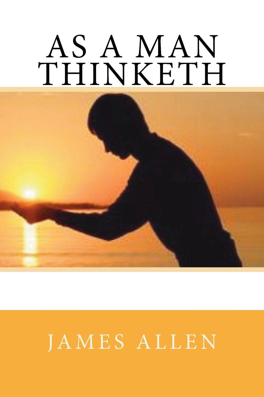 Read Online As a Man Thinketh PDF