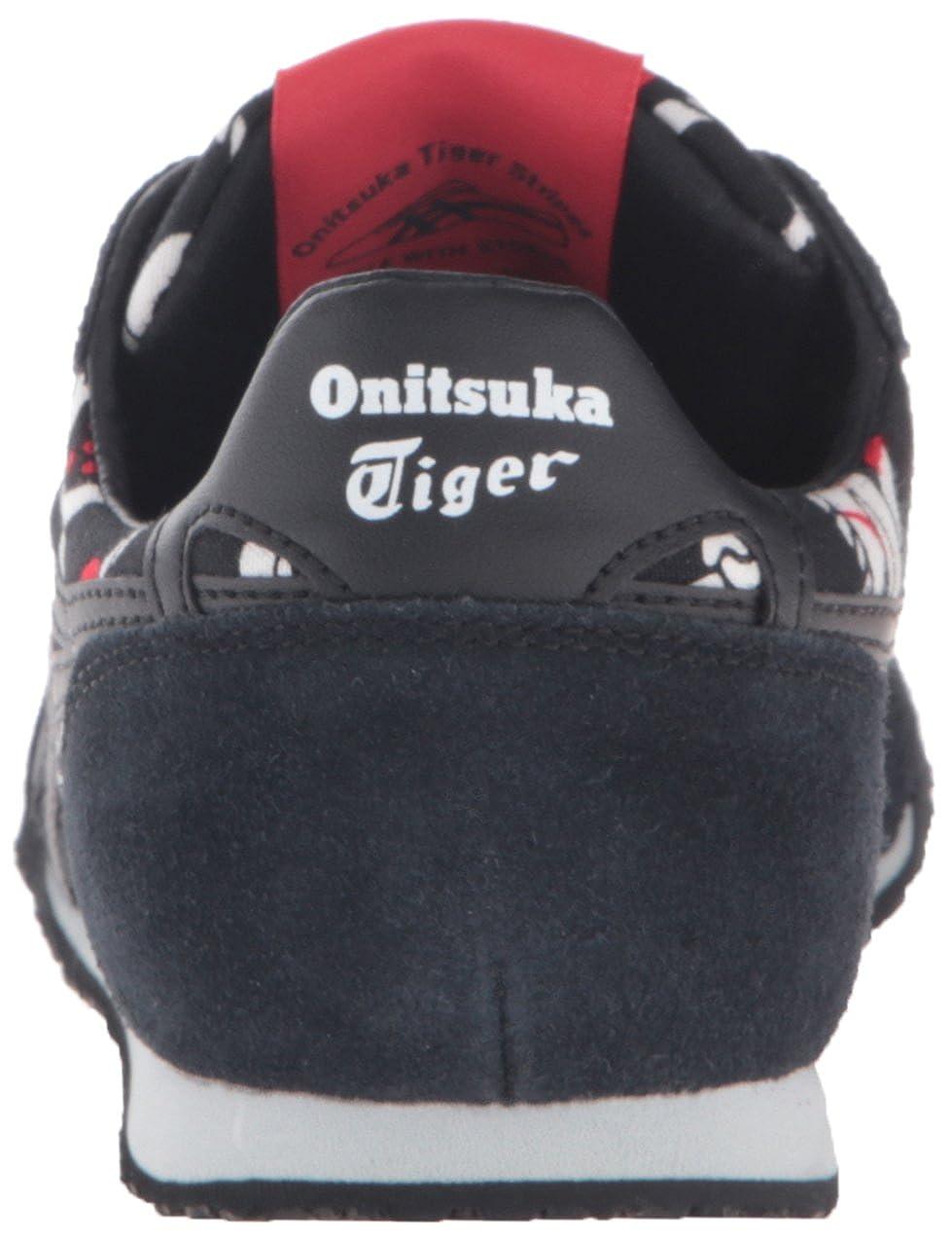 size 40 5e43b 20b6a Onitsuka Tiger Women's Serrano Sneaker