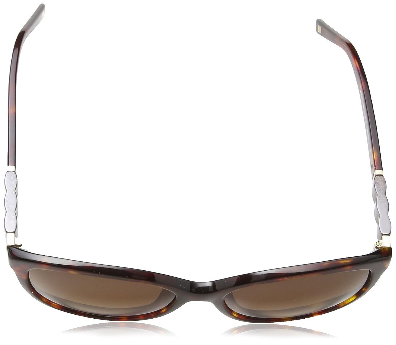 Escada - Gafas de sol Ojos de gato SES343T para mujer ...