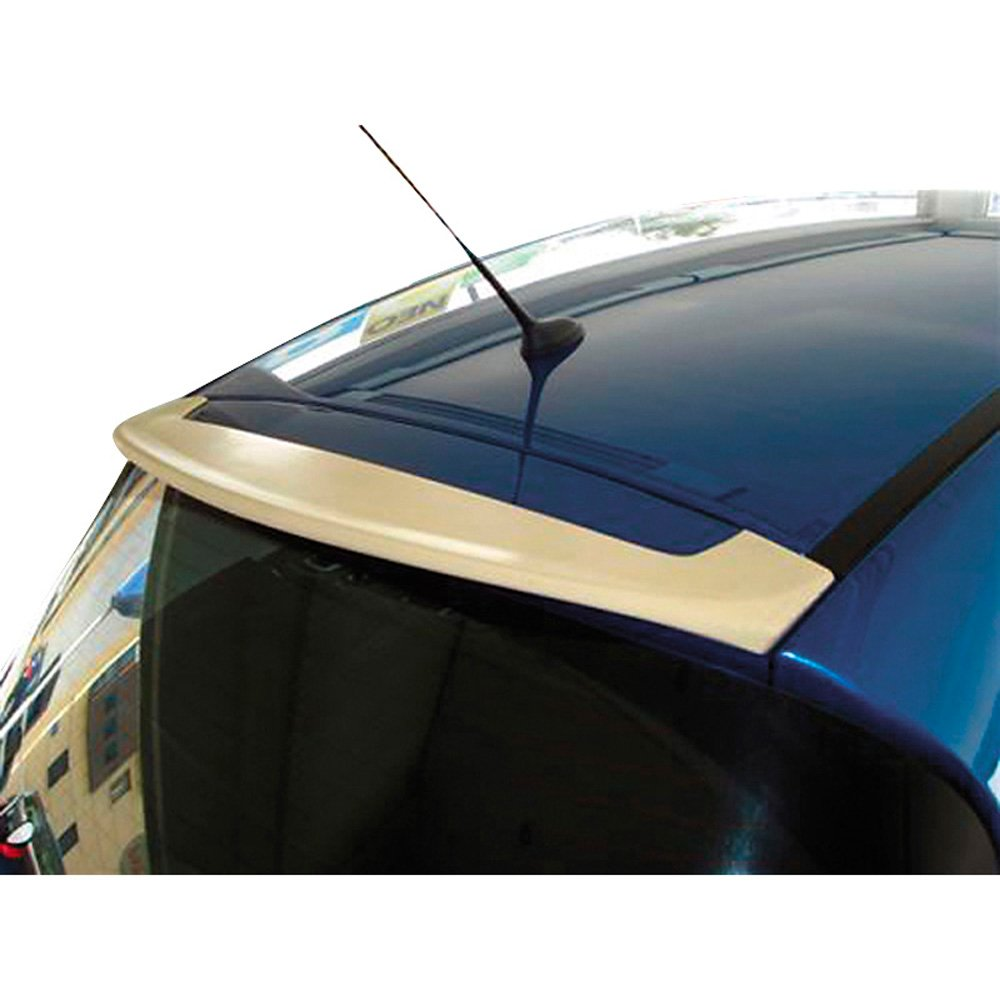 Roof spoiler 308 3//5-doors 2007