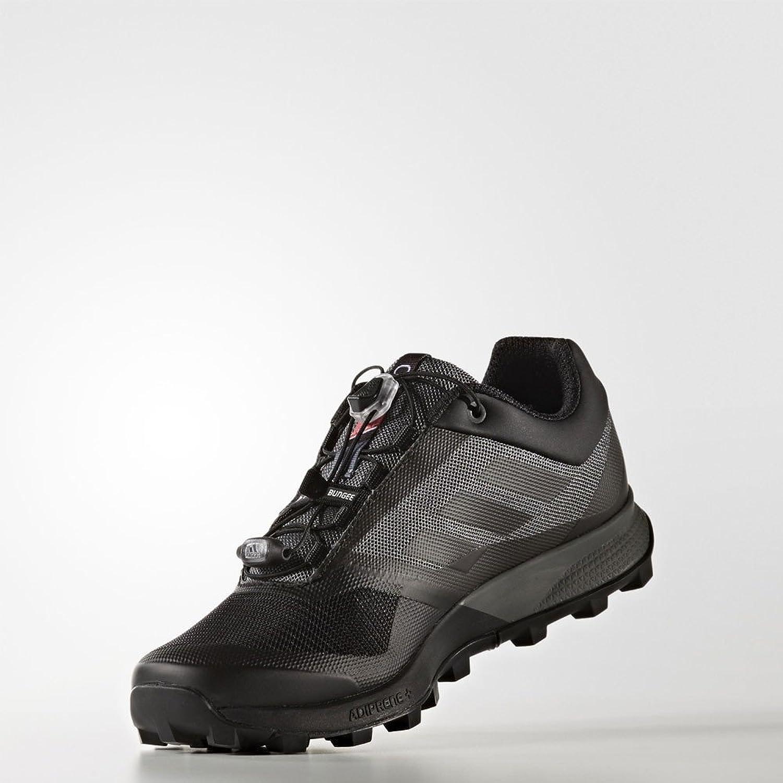 adidas Damen Terrex Trailmaker W Wanderschuhe, Grau (Grigio Grivis/Negbas/Rostac), 38 EU