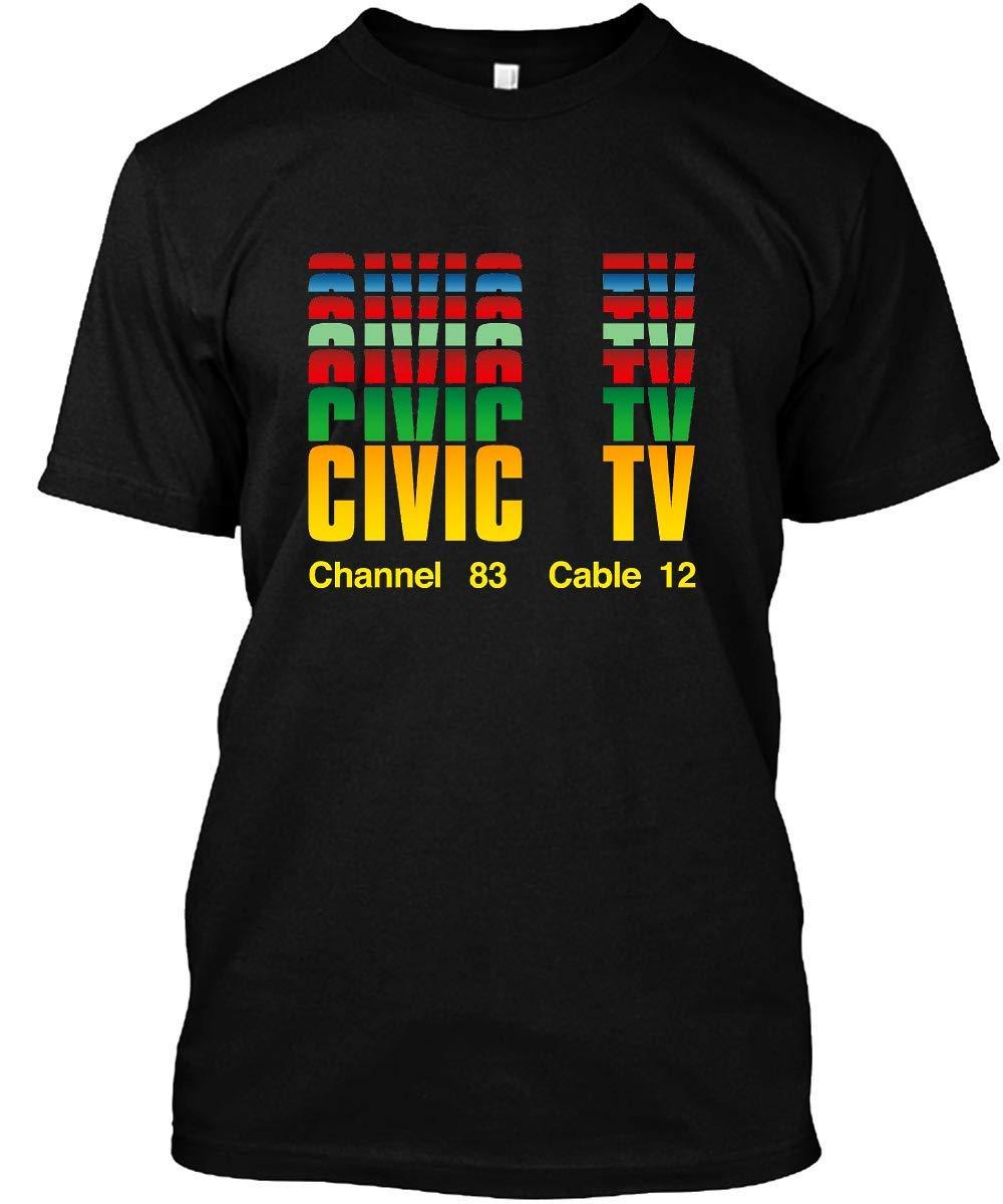 A Dam Store Civic Tv Shirt