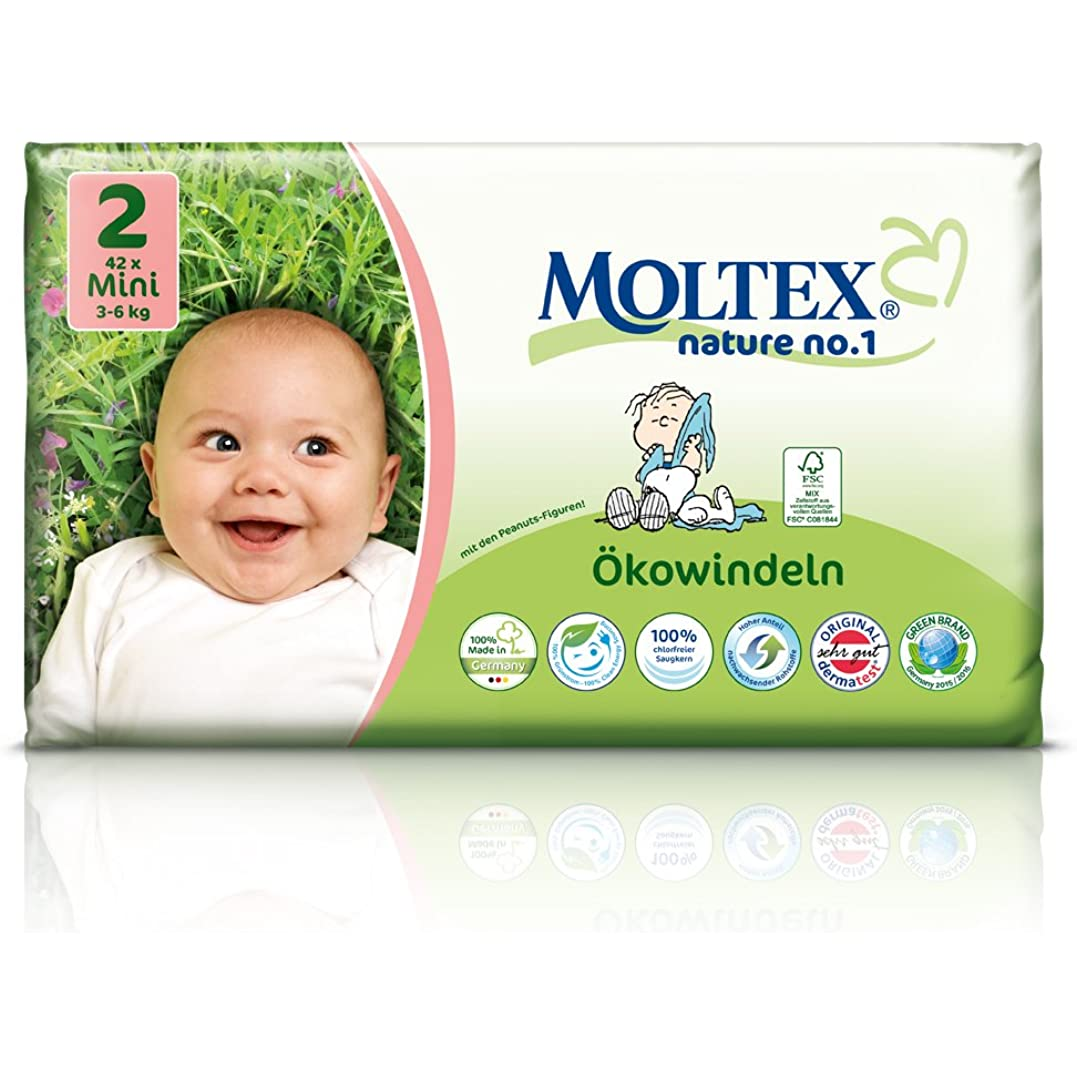 Moltex Nature No.1