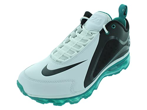 88adac172278 Nike Air Griffey Max 360 Mens Cross Training Shoes 538408-100 White 12 M US