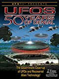 UFOs - 50 Years of Denial