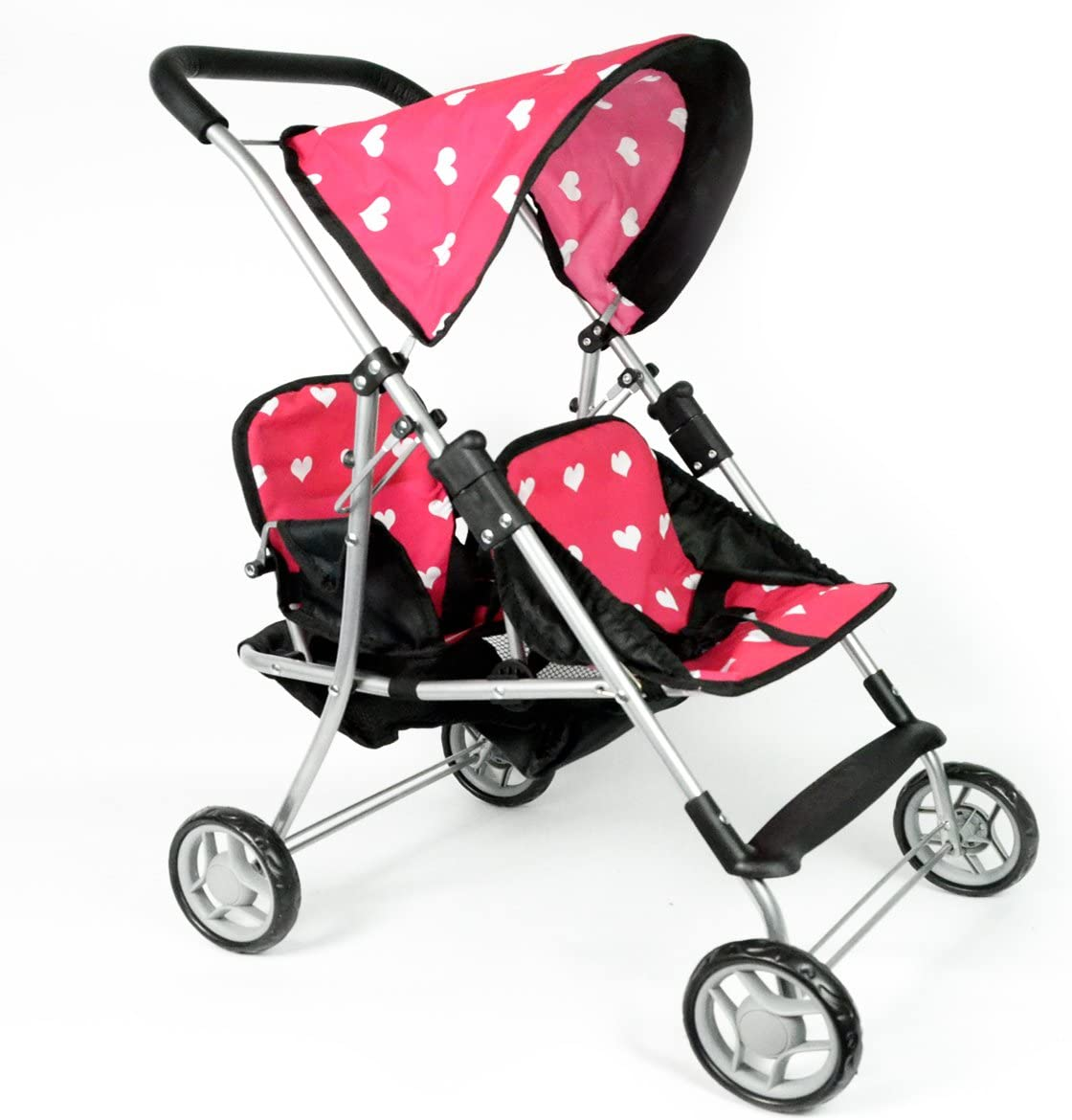 Top 10 Best Baby Doll Stroller (2020 Reviews & Buying Guide) 4
