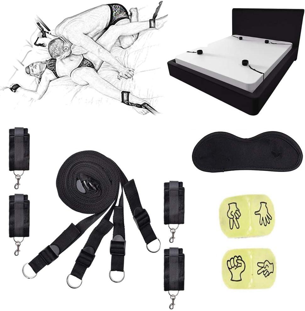 AMZ-Mall Accessoire pour attacher la corde en nylon convient pour chambre /à coucher familiale.