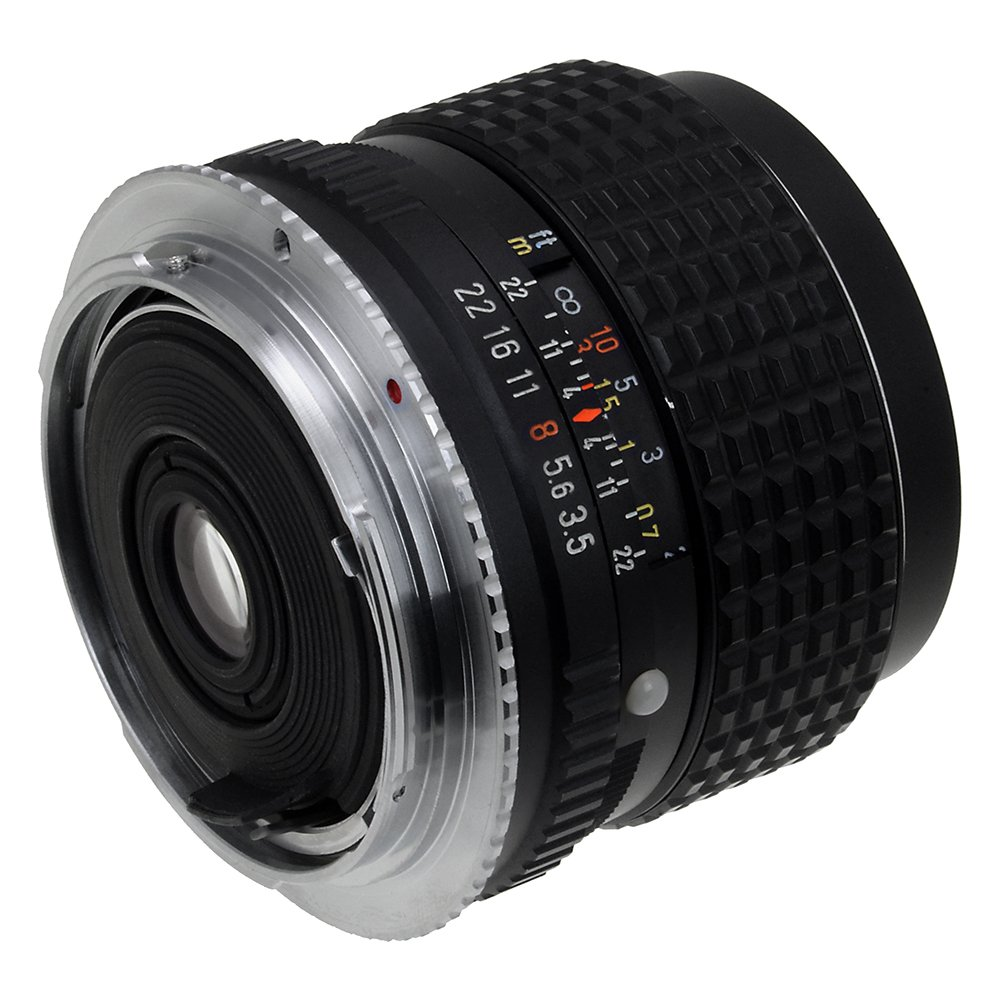 Fotodiox Lens Mount Adapter Pentax K Pk Slr Camera And Circuit Board Digital Photography Concept To Canon Eos Ef S Body Photo