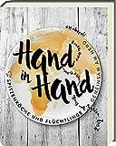 Hand in Hand - Spitzenköche und Flüchtlinge gemeinsam am Herd