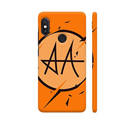 colorpur redmi note 5 pro cover allu arjun printed amazon in