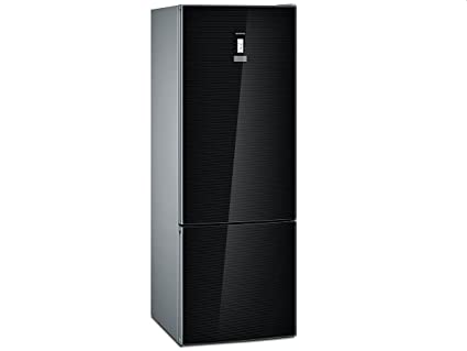 Siemens Kühlschrank Reparatur : Siemens iq700 home connect kg56fsb40 kühl gefrier kombination a